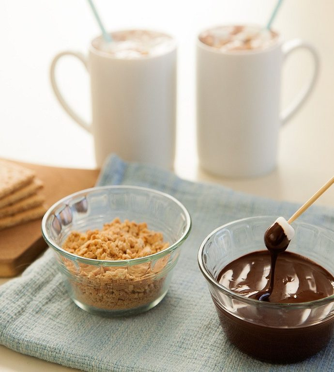 Čokoladni umak