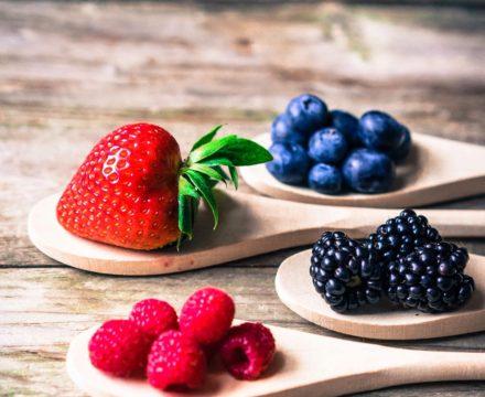Slavimo prvi rođendan food bloga !