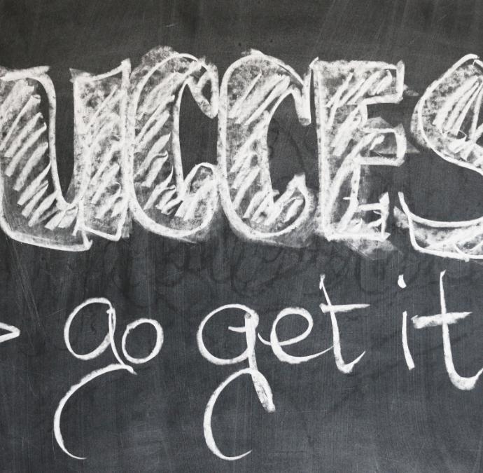 Biti uspješan, šta to znači?