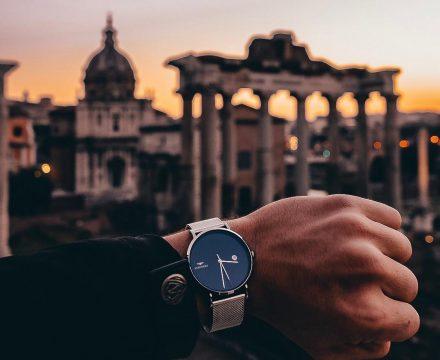 Postali smo exkluzivni predstavnici marke Aventino Watches !